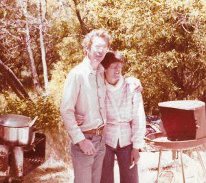 Dan & Georgann, 1978
